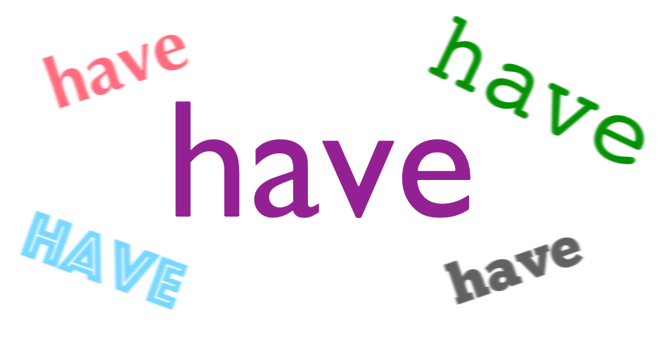 Blog-have