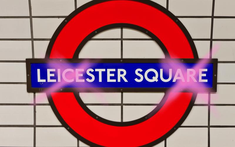 Horrible London Place Names