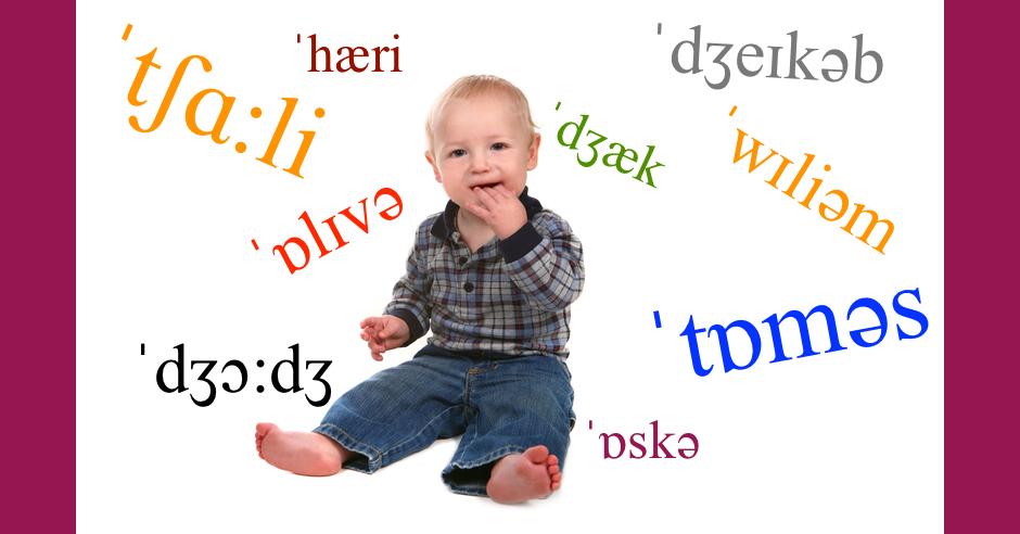 Blog-10 Boys Names