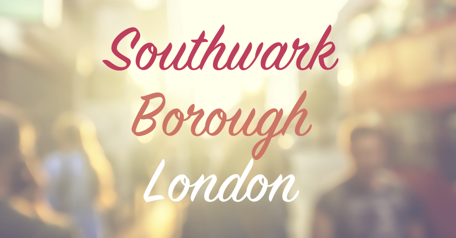 Blog-Southwark Borough London