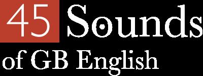 45 Sounds - Pronunciation Studio