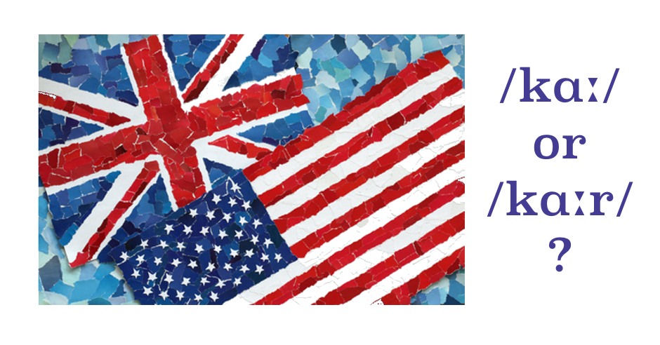 Blog-American British