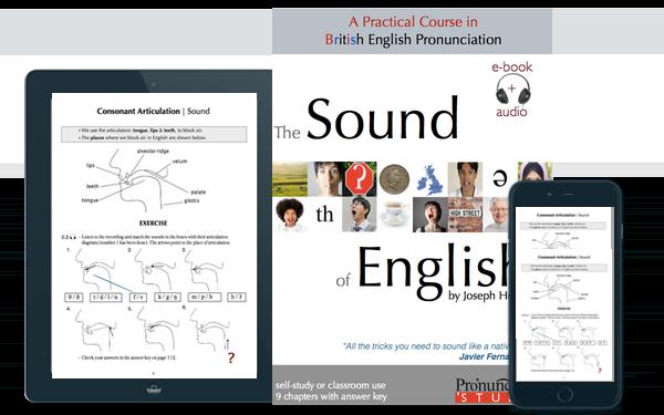 Amazon.com: pronunciation of english: Books