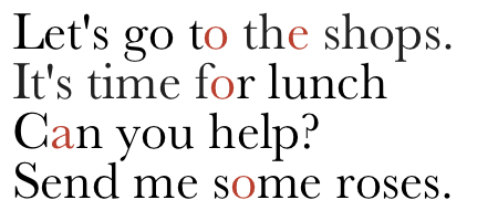 Schwa /ə/ - a Pronunciation Guide to the Most Common Vowel